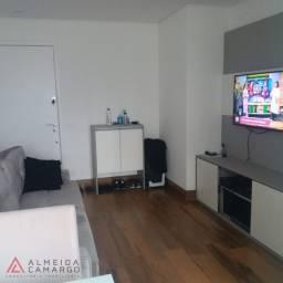 Título do anúncio: São Paulo - Apartamento Padrão - Pinheiros