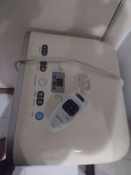 Ar condicionado portátil Springer 12000 btus