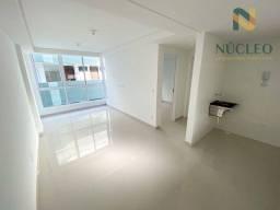 Título do anúncio: Apartamento a 400m da Praia de Intermares com 1 dormitório à venda, 38 m² por R$ 212.800 -
