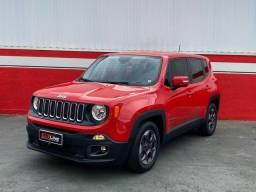 Título do anúncio: Jeep Renegade 2016 - apenas 35 mil km