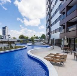 Título do anúncio: Apartamento com 2 dormitórios à venda, 59 m² por R$ 420.000,00 - Bairro dos Estados - João