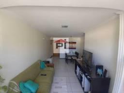 Título do anúncio: Apartamento 3 Quartos para Venda em Salvador, ImbuÍ, 3 dormitórios, 1 suíte, 3 banheiros,