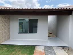 Casas novas bairro: Catolé em Horizonte.