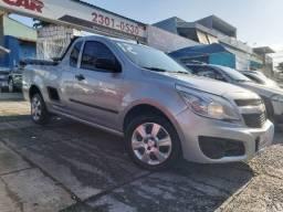Chevrolet Montana 1.4 LS 2012 + GNV