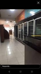Título do anúncio: Maquinários de padaria e restaurante para vender