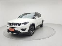 Título do anúncio: Jeep Compass 2019 2.0 16v flex limited automático