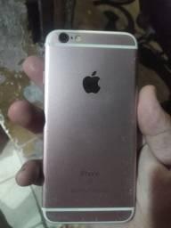 Título do anúncio: iPhone 6s,32 gigas