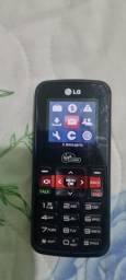 Vendo celular antigo 100 reais