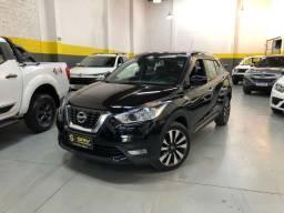 Título do anúncio: Nissan kicks SL aut. Nova td revisada