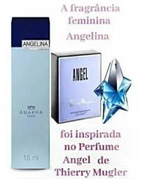 Perfumes importados fragrâncias importadas