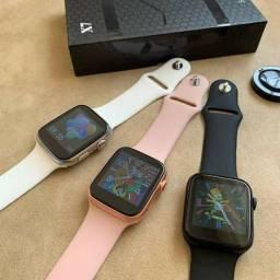 Título do anúncio: Smart Watch X7 Smart Watch Tela Touch Com Monitor De Pressão Sanguínea / Frequência