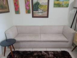 Sofa Living 750 reais , abaixou o preço para 550 reais
