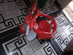 Quadriciculo Magic toys bem conservado