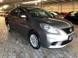Nissan Versa 1.6 Sv Completa *
