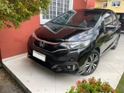 Título do anúncio: Honda Fit Ex Mod. 2018