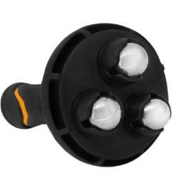 Massageador Roller com esferas