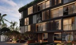 Título do anúncio: Apartamento com 1 dormitório à venda, 33 m² por R$ 343.746,00 - Cabo Branco - João Pessoa/