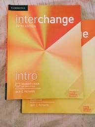 KIT Livro + Caderno Interchange Fifth Edition