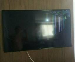 Tv smart Samsung 49
