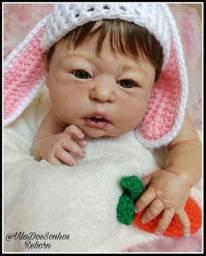 Bebê reborn menino Dakota