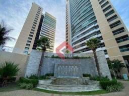 Título do anúncio: Apartamento com 4 dormitórios à venda, 145 m² por R$ 1.350.000,00 - Guararapes - Fortaleza