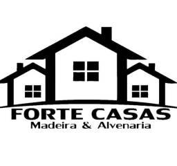 Seleção para vendedores na Forte Casas Construtora.