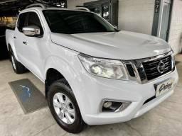 Título do anúncio: Nissan Frontier  LE 2.0 4x4 Diesel - Revisões na cc!!!