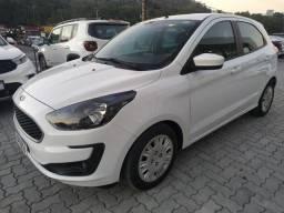 Ka Hatch 1.5 SE Plus Automatico 9.950km