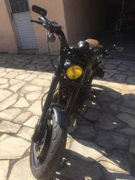 Harley Davidson SPORTSTER XR1200 R