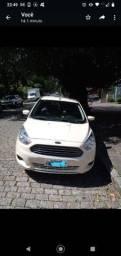 Título do anúncio: Ford Ka sedan 1.5