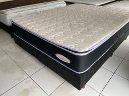 Cama BOX Maxflex QUEEN SIZE