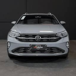 Título do anúncio: VW Nivus Highline 1.0 TSi Aut. Cinza 2021