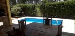 Título do anúncio: Casa com 3 dormitórios à venda, 150 m² por R$ 470.000,00 - Santa Bárbara Resort Residence