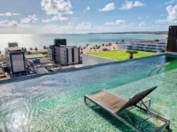 Título do anúncio: Apartamento com 2 dormitórios à venda, 45 m² por R$ 569.000,00 - Tambaú - João Pessoa/PB