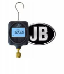 Vacumetro digital JB