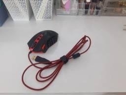 Título do anúncio: Mouse Redragon Perdition M901