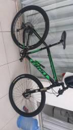 bike first