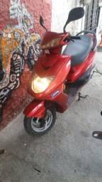 Título do anúncio: 50cc automatica