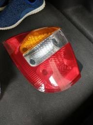 Título do anúncio: Lanterna Palio 2003