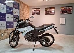Título do anúncio: Yamaha Lander 250 2020 (Ent.3.000)