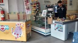 Adega/mini mercado em Guaratingueta (sem luva)