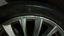 Compro pneu aro 18