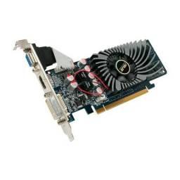 Placa de vídeo Nvidia 9400GT 512mb Asus