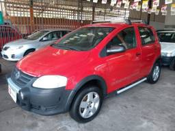 VOLKSWAGEN FOX 2007/2008 1.6 MI 8V FLEX 4P MANUAL - 2008