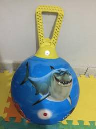 Bola pula pula Procurando Nemo