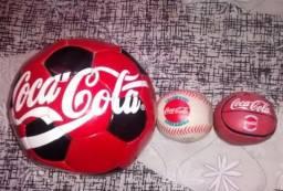 Bola da coca cola de 1996 olimpíadas atlanta