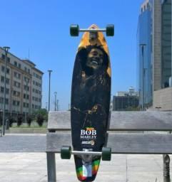 Long Sector 9 - Bob Marley - Soul Rebel - Estado De Novo!!!
