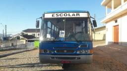 Ônibus Mercedes aceito troca - 1998