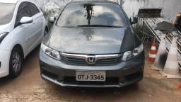 Honda civic aut 2014 - 2014