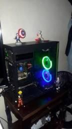 PC Gamer semi-novo